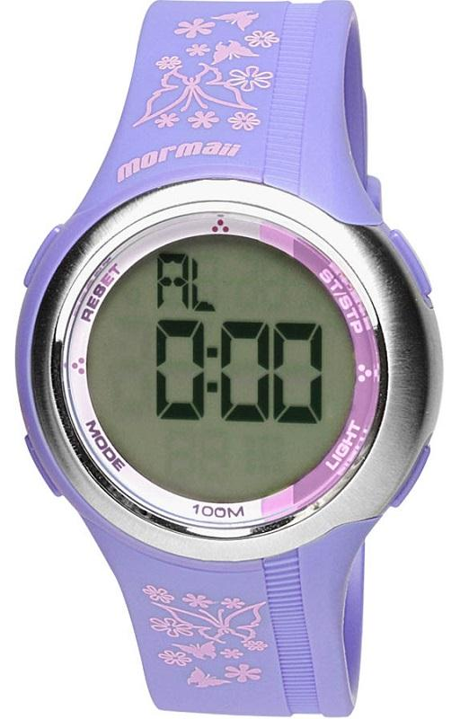 788eafaa62a RELÓGIO MORMAII YP1530 8G FEMININO DIGITAL TREND - Watch System