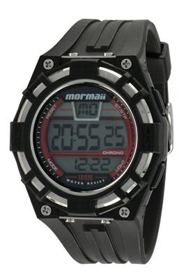 RELOGIO MORMAII YP8387_8R MASCULINO