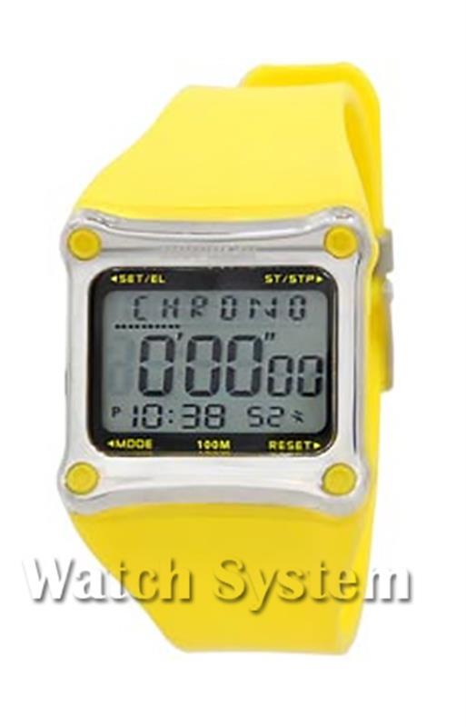 4b8e8a1f405 RELÓGIO MORMAII CH 8Y UNISSEX MORMAII ACTION - Watch System