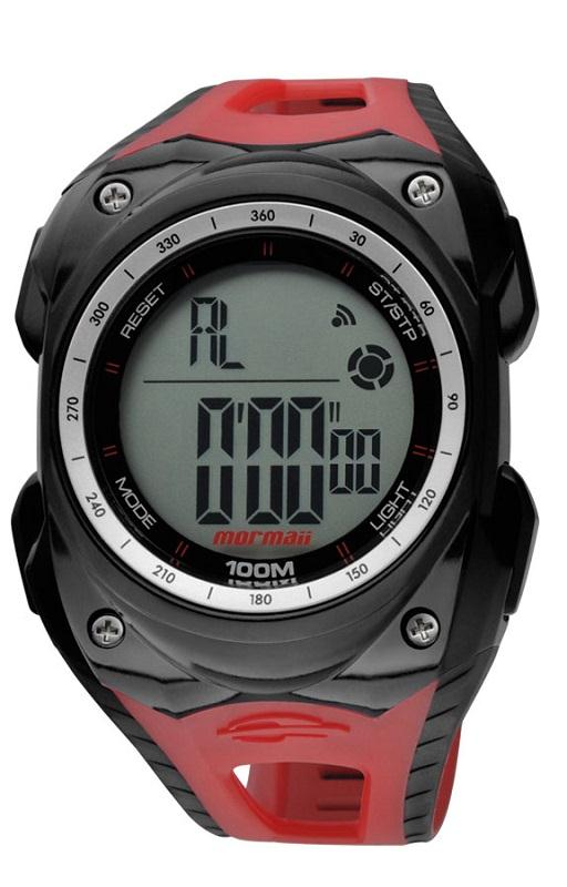 d33eec411d9 RELOGIO MORMAII OD1030 8R - Watch System