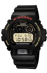 RELOGIO DIGITAL CASIO G-SHOCK - DW-6900G-1VQ