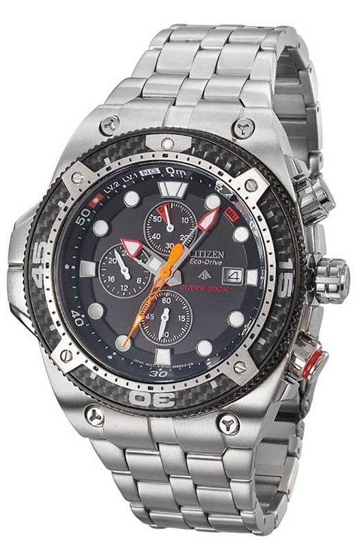 RELOGIO CITIZEN BJ2105-51E  -  TZ30339D