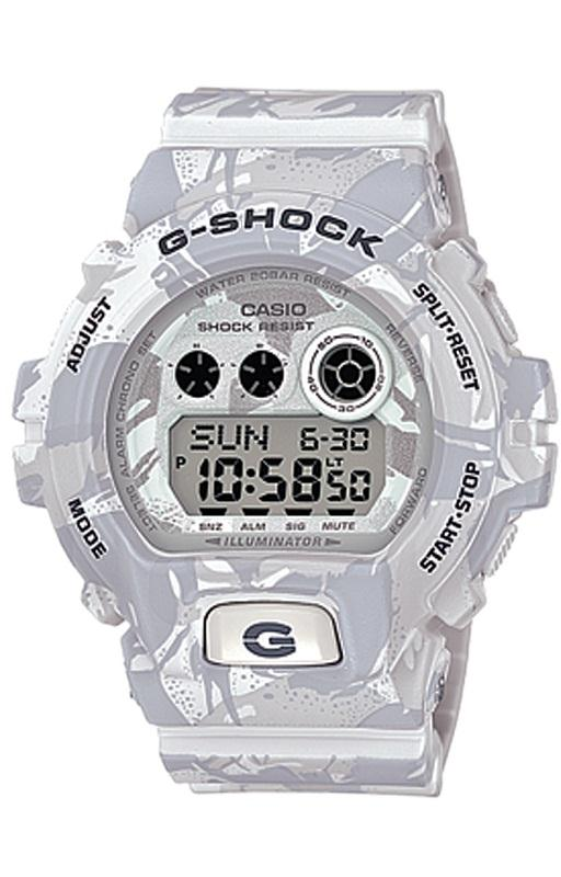 Relogio de pulso digital Casio GD-X6900MC-7DR G-Shock
