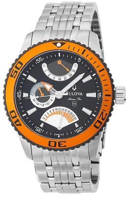 8c75ef10630 Aproveite para comprar relógio Bulova Marine Star e outros