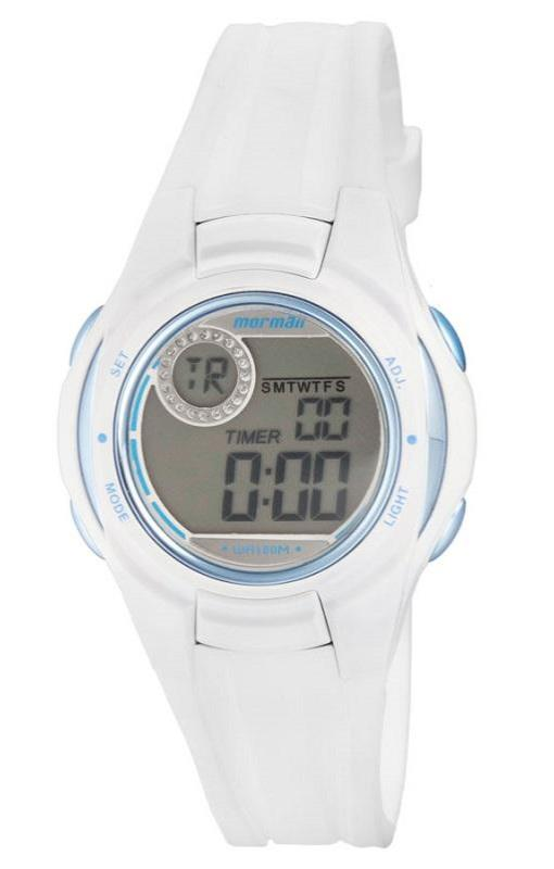 6a17ebfbe8c RELÓGIO MORMAII M868A 8B FEMININO - Watch System