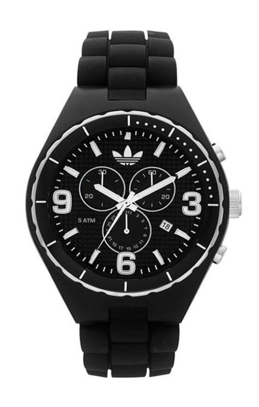 85260feed14 Relogio de pulso Unissex ADIDAS ADH2606Z Cambridge - Watch System