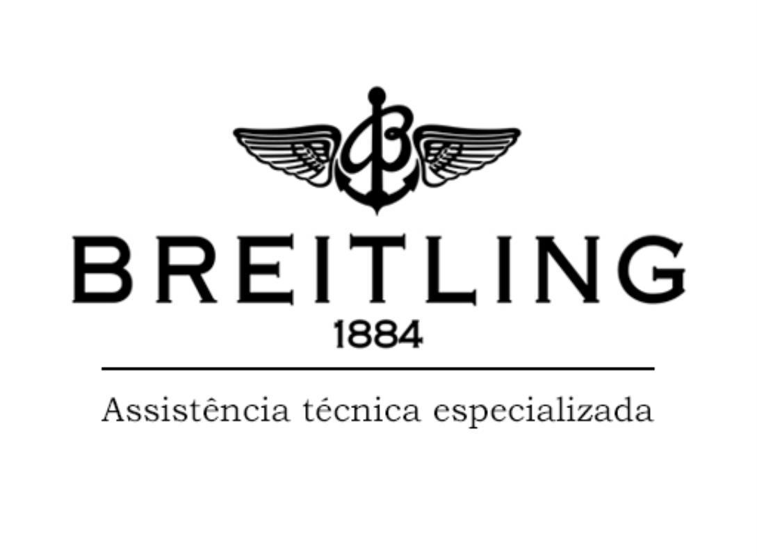 3a26f0c416f Assistencia Tecnica Especializada de relogios Breitling
