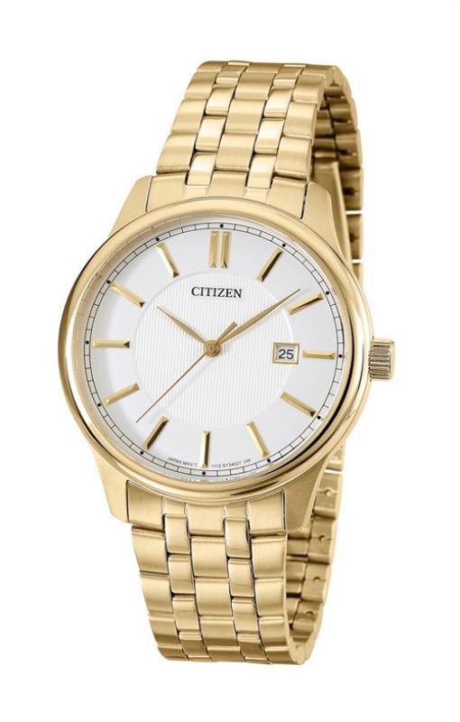 Relogio de pulso masculino CITIZEN BI1052-51A   TZ20475H - Watch System 2fa9df2431