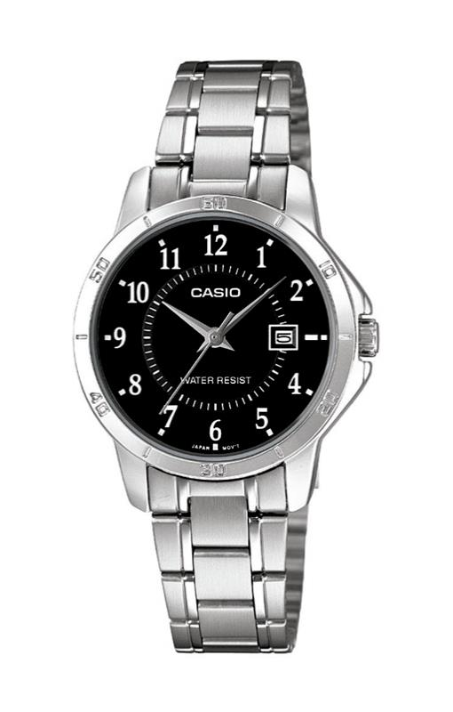 06fb6bd0e97 Relogio de pulso feminino Casio LTP-V004D-1BUDF - Watch System