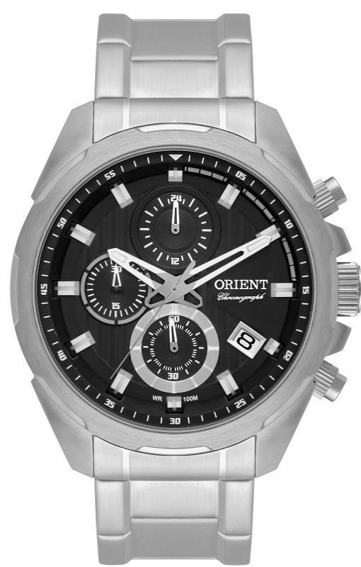 264c961ea9e Relogio de pulso masculino Orient MBSSC153 P1SX - Watch System