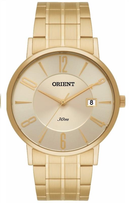 cd457106aa1 RELOGIO DE PULSO ORIENT MASCULINO MGSS1092 S2KX - Watch System