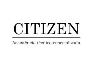 Assistencia Tecnica Especializada de relogios Citizen