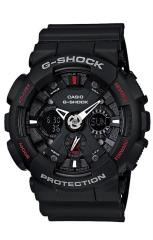 RELOGIO ANALOG/DIGITAL CASIO G-SHOCK - GA-120-1ADR