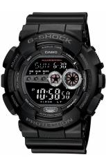 RELOGIO DIGITAL CASIO G-SHOCK -GD-100-1BDR