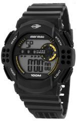 bfdd3707995 RELÓGIO MORMAII HL 8T FEMININO DIGITAL TREND - Watch System