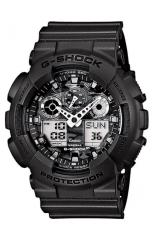 RELOGIO ANALOG/DIGITAL CASIO G-SHOCK - GA-100CF-8ADR
