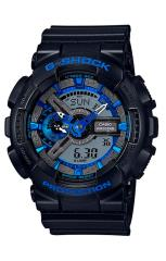 RELOGIO ANALOG/DIGITAL CASIO G-SHOCK - GA-110CB-1ADRAdicional
