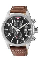 RELOGIO CITIZEN TZ31178W / AN3620-01H QUARTZ - ORIGINAL